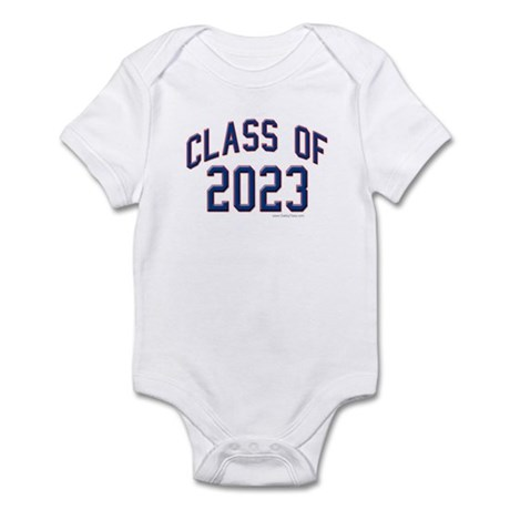 &quot;Class of 2023&quot; Baby / Infant creeper