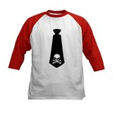 ROCK-TIE EVIL SKULL Tee