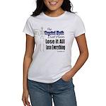 Diet Plan Women's T-Shirt