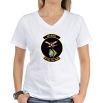 OD-4/DX Women's V-Neck T-Shirt