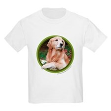 Golden Art Kids T-Shirt