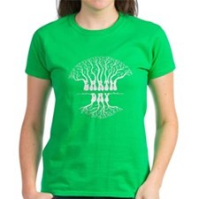 Earth Day 1 Tee