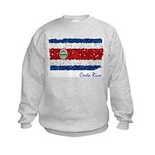 Costa Rica Pintado Sweatshirt