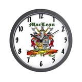 MacLean Wall Clock