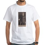 Seattle PD White T-Shirt