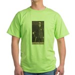 Seattle PD Green T-Shirt
