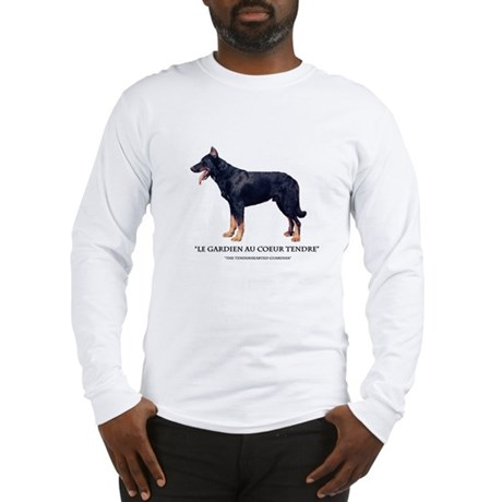 Tenderhearted Guardian Long Sleeve T-Shirt