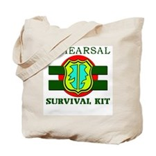 "LTC ""Rehearsal Survival Kit"" Tote Bag"