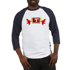 "LTC ""Sound and Fury"" Raglan"