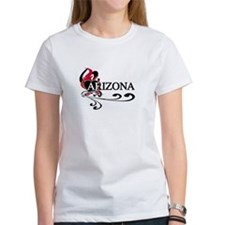 Heart Arizona Tee