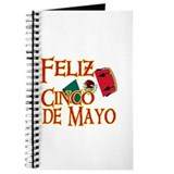 Cinco de Mayo Conga Journal