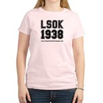 LSOK 1938 Women's Light T-Shirt