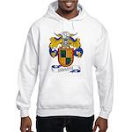 Iriarte Family Crest Hooded Sweatshirt