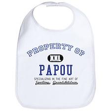 Property of Papou Bib