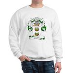 Lara Family Crest Sweatshirt