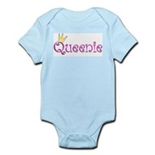 queenie Infant Bodysuit