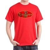 Excelsior T-Shirt , T-Shirt