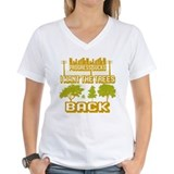 Return the Trees Shirt