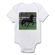 Baron*02 Infant Bodysuit