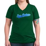 Retro Los Gatos (Blue) Shirt