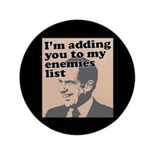 "My enemies list 3.5"" Button"