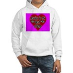 Jessica Is My Best Friend Hooded Sweatshirt