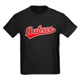 Retro Aubree (Red) T