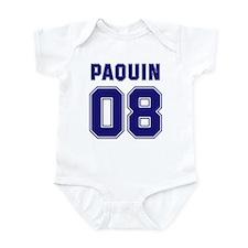 Paquin 08 Infant Bodysuit