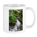 Zen Tea Garden Small Mug