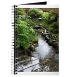 Zen Tea Garden Journal