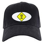 Baby On Board - Future Felter Black Cap