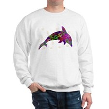 Dolphin Peace - Wednesday Jumper
