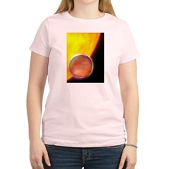 Space 13 Women's Light T-Shirt