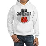 I'm A Contender Hooded Sweatshirt