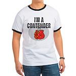I'm A Contender Ringer T