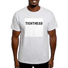 Tighthead Position T-Shirt T-Shirt