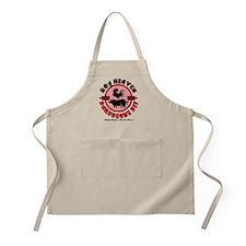Hog Heaven BBQ Pit BBQ Apron