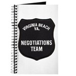 VA Beach Negotiator Journal