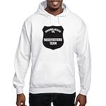 VA Beach Negotiator Hooded Sweatshirt