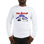 Panda Manatee Roast Long Sleeve T-Shirt
