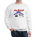 Panda Manatee Roast Sweatshirt