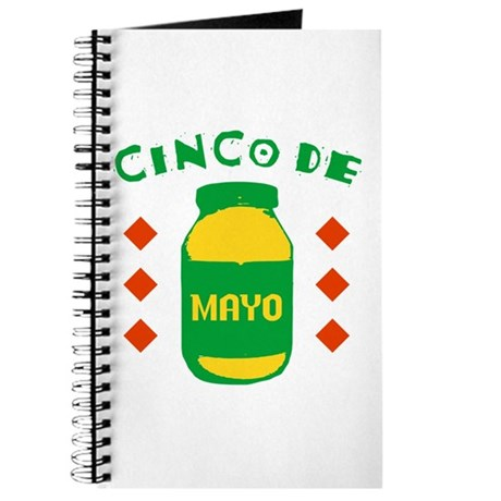 Cinco De Mayo Journal