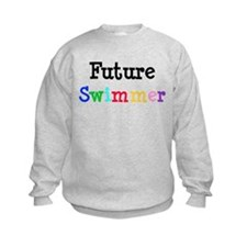 Future Swimmer Sweatshirt