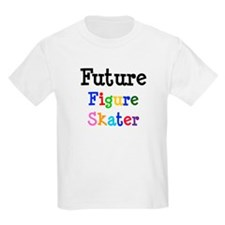 Future Figure Skater T-Shirt