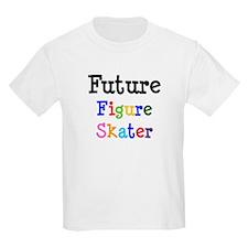 Future Figure Skater T-Shirt