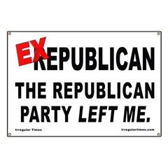 REPUBLICAN BANNERS