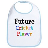Cricket Player Bib