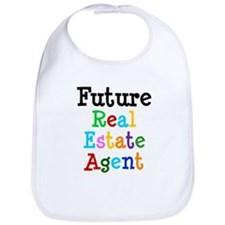 Real Estate Agent Bib