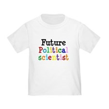 Political Scientist T
