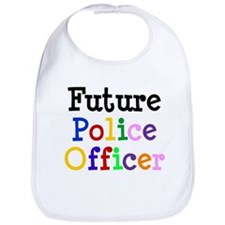 Police Officer Bib